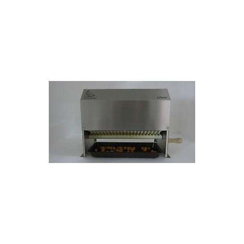 """Boilių gaminimo mašina """"BoilieRoller"""" 18mm"""