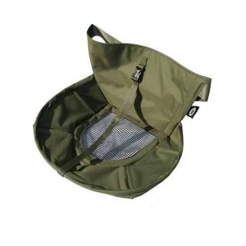 Krepšys jaukų laikymui Boilie / Bait Waist Pouch Bag NGT