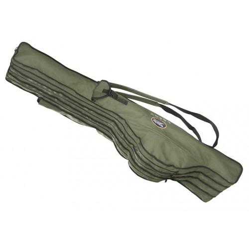 Meškerių dėklas Saenger Deluxe Rod bag