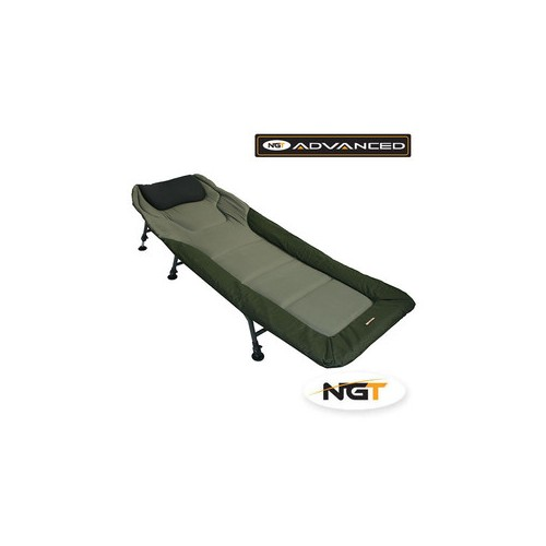 Gultas Advanced bed NGT