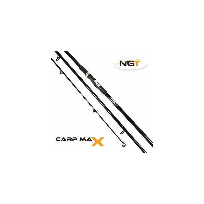 Kotas Carp max 3pc – 12ft, 3pc, 2,75lb tc carp rod