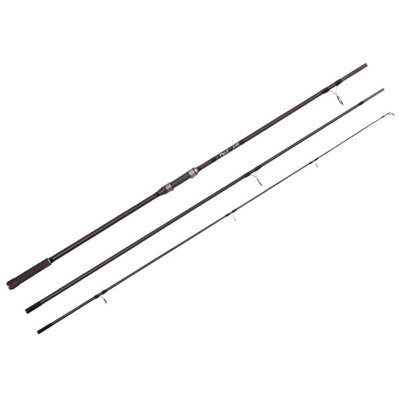 Meškerė Pro T-black carp rod 3,9m 3,5lb 3tlg
