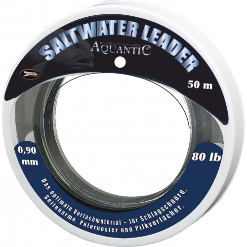 Valas Aquantic saltwater leader
