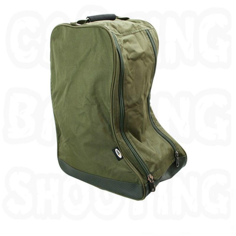 Batų krepšys Fully padded boot bag