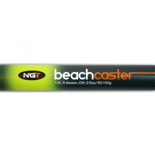 Kotas Telescopic beachcaster 12ft (3,6m) 2-5OZ