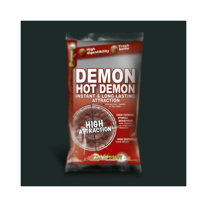 Boiliai Starbaits Demon Hot Demon