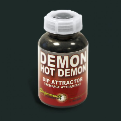 Kvapas Starbaits Dip Demon Hot Demon