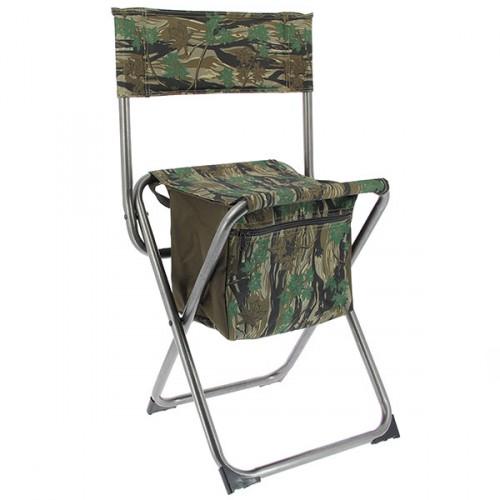 Kėdė NGT Nomad su kuprine