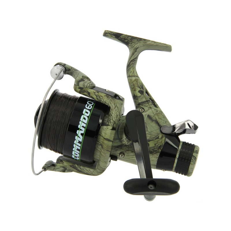 Ritė Lineaeffe Commando 60