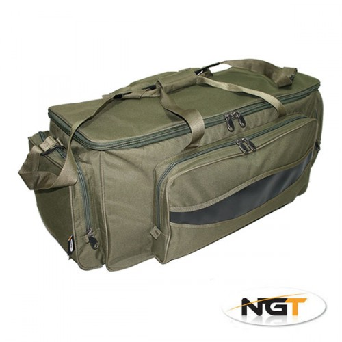 Termoizoliacinis krepšys Giant Green Insulated Carryall NGT