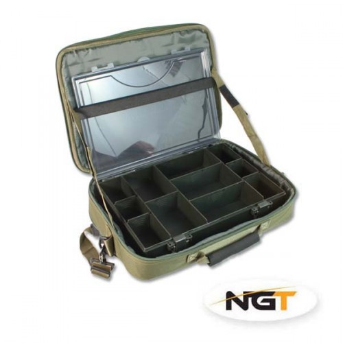 Krepšys Box Case Tackle Bag