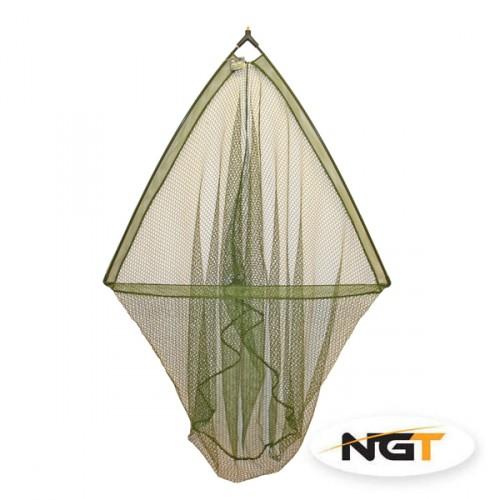 Graibštas Specimen Net NGT 50' Plastic block