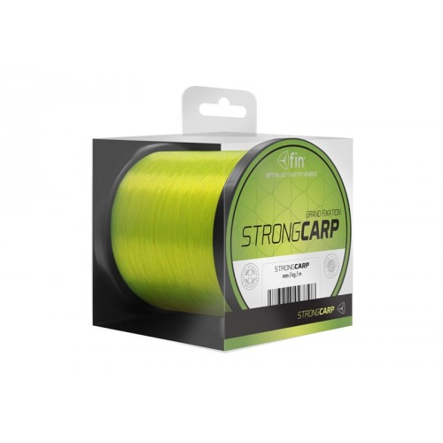 Valas FIN Strong CARP /fluo yellow