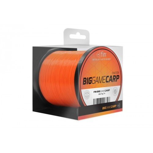 Valas FIN Big game CARP /fluo orange