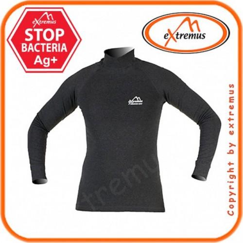 Termo marškinėliai EXTREMUS Thermo clothes - long sleeve + collar