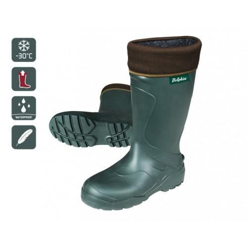 Guminiai batai Delphin Boots ROVER -30°