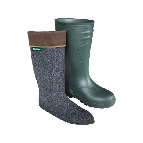 Atsarginė kojinė guminiams batams Delphin ROVER -30°