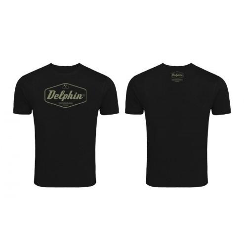 Marškinėliai Delphin T-shirt Czechoslovakia