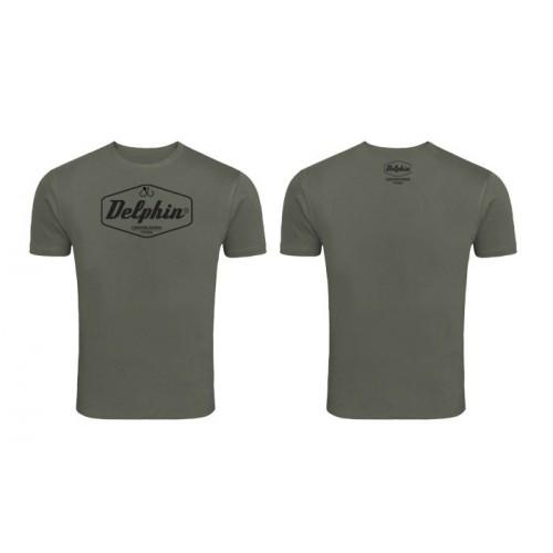 Marškinėliai Delphin Tričko Czechoslovakia