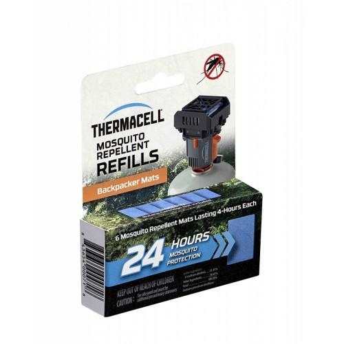 Uodų ir mašalų repelento juostelės M-24 ThermaCELL