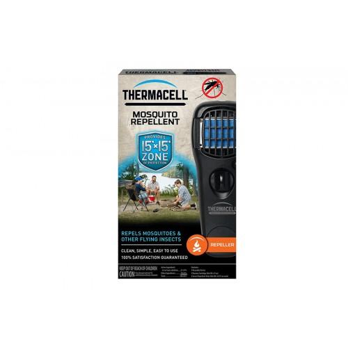Uodų ir mašalų repelentas Thermacell MR-LJ uodus atbaidantis įrenginys