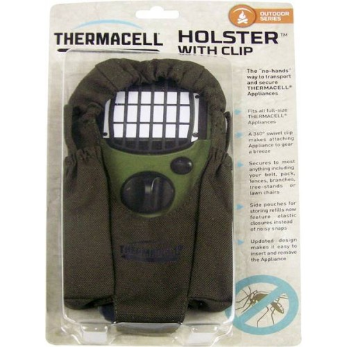 Thermacell repelento dėklas Holster with clip