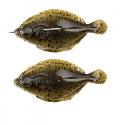 Jūrinis masalas seabehr Trendex Flounder