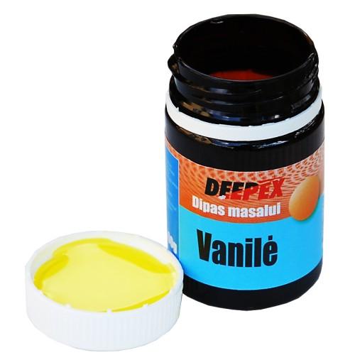Vanilė Dipas