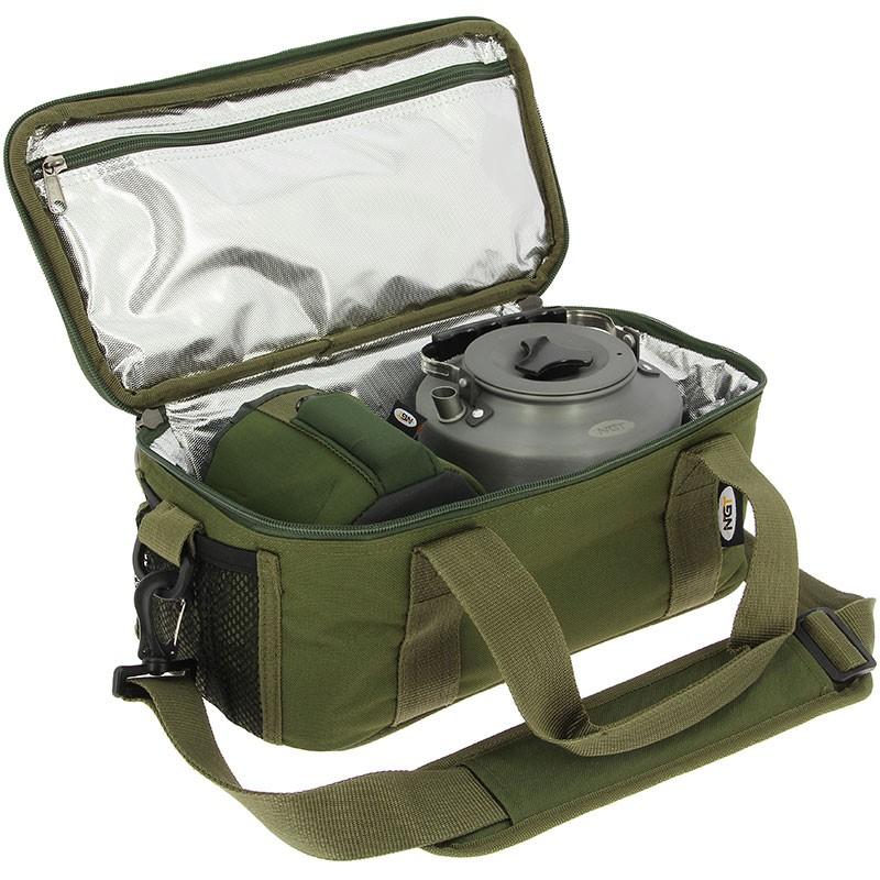 Krepšys Brew Kit Bag Ngt