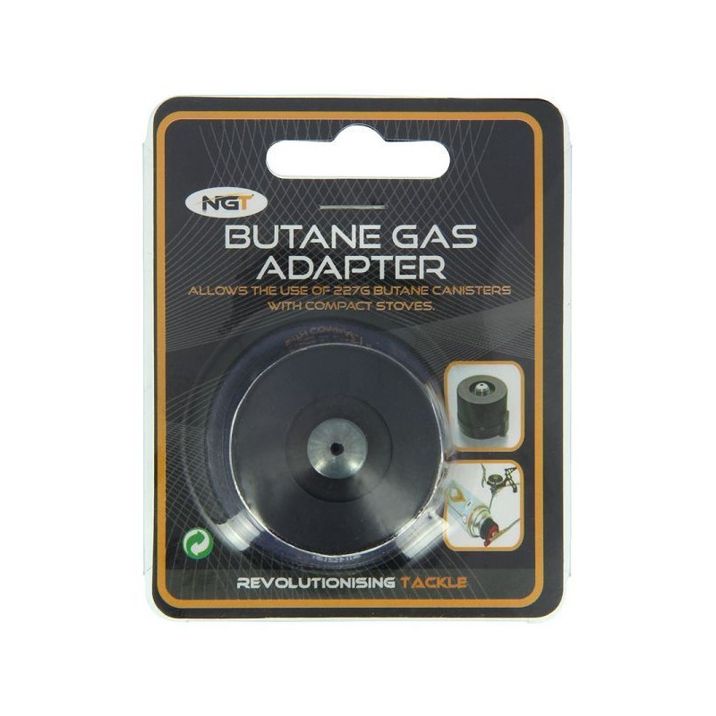 Dujų baliono adapteris Butane Gas Adapter Ngt