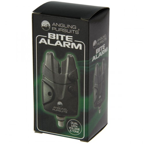 Kibimo indikatorius NGT Angling Pursuits Bite Alarm With Volume and Tone Control
