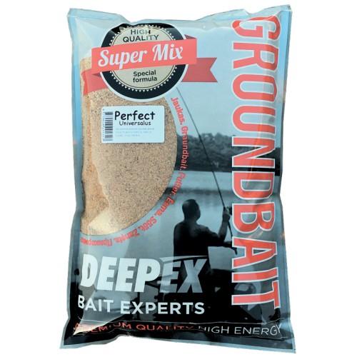 Jaukas super mix Perfect deepex