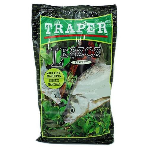 Jaukas Traper Karšis (marcipanas, žalias)