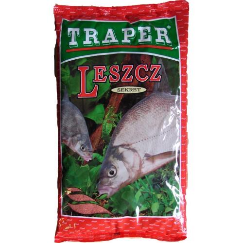 Jaukas Traper Karšis (raudonas)
