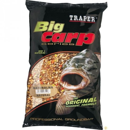 Jaukas Big Karp Traper 1kg