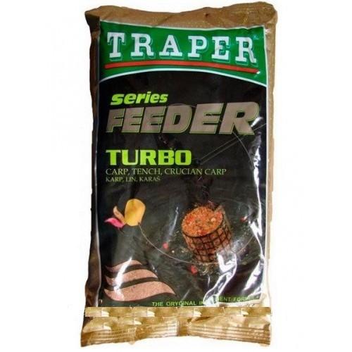 Jaukas feeder traper 1kg