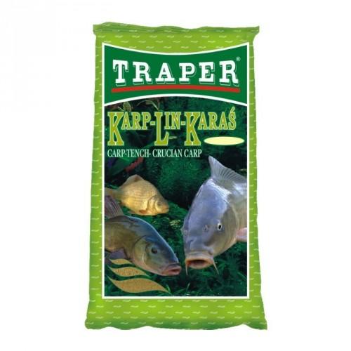 Jaukas Karpis-Lynas-Karosas Traper 1kg
