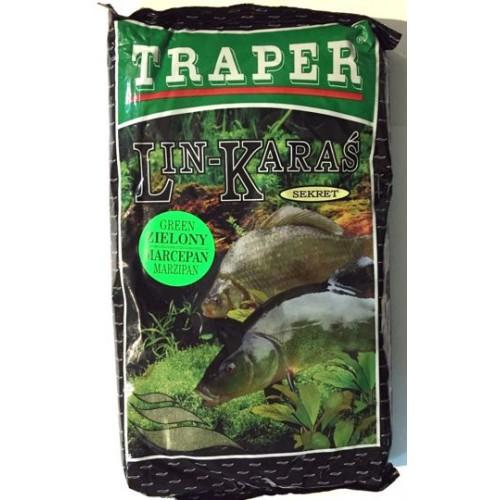Jaukas Lynas- karosas (marcipanas) Traper 1kg