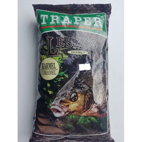 Jaukas Traper Karšis (karamelė) 1kg