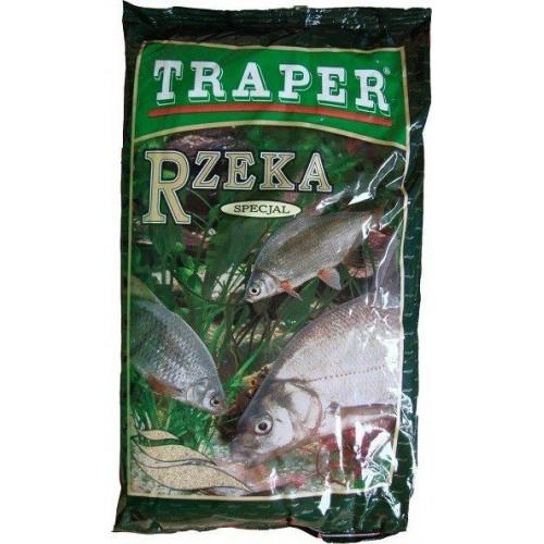 Jaukas upinis Traper 1kg