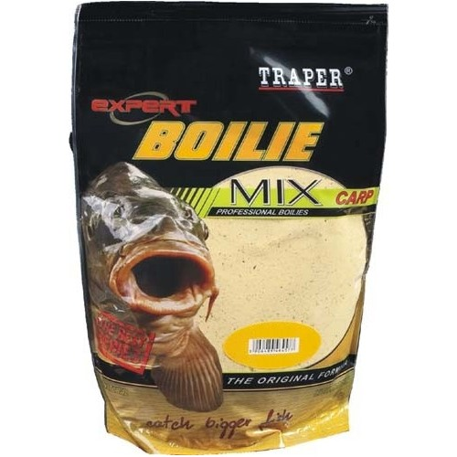 Traper Expert boilie mix (medus)
