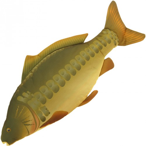 Pagalvė carp stuffed pillow NGT
