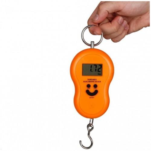 Skaitmeninės svarstyklės Electronic Scale