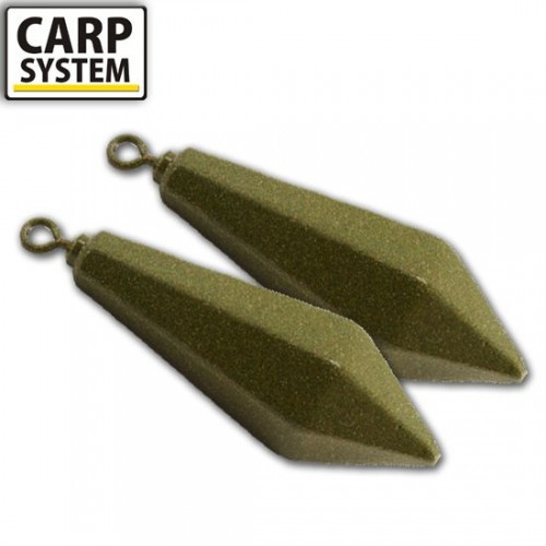 Svarelis Wivel long cast Carp System