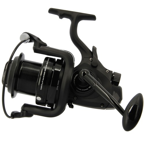 Ritė Dynamic 7000 10BB Big Carp Reel