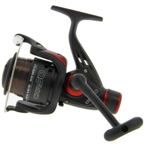 Ritė CKR50 Coarse Float Spinning Fishing Reel