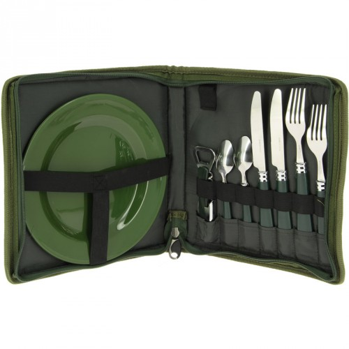 Pietų įrankių rinkinys Day Cutlery PLUS Set NGT
