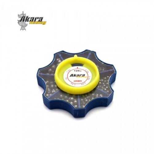 Svarelių rinkinys AKARA CLH1-04