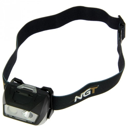 Prožektorius NGT Dynamic Cree Light