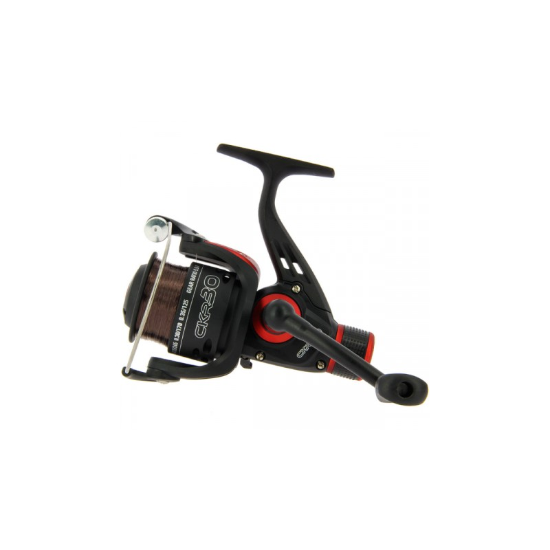 Ritė CKR30 Coarse Fishing Reel NGT